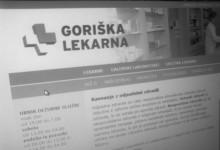 Splet Goriške lekarne Nova Gorica > Goriška pharmacy Nova Gorica website