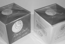 RosaRose nova embalaža >> New RosaRose packaging