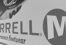 Merell reklamiranje >> Merell promotion